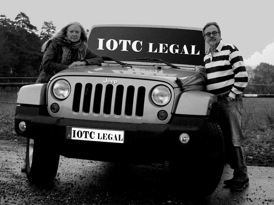 Welcome to IOTC Legal